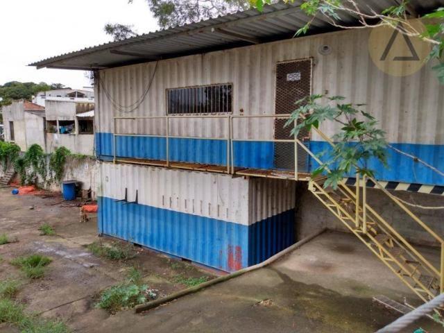 Área à venda, 2000 m² por r$ 1.300.000,00 - granja dos cavaleiros - macaé/rj - Foto 4