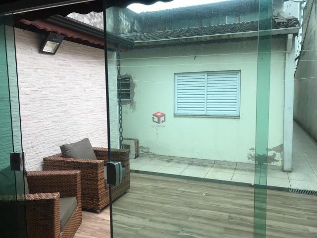Casa à venda, 3 quarto(s), santo andré/sp - Foto 17