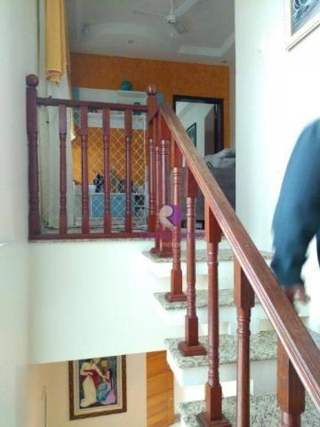 Sobrado com 3 dormitórios à venda, 160 m² - Jardim Imperador - Suzano/SP - Foto 3