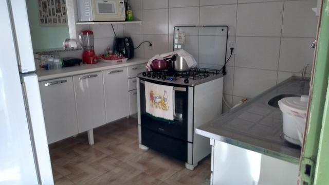 Samuel Pereira oferece: Casa Sobradinho 3 quartos 1 Suite Setor de Mansões QMS 55-A - Foto 4
