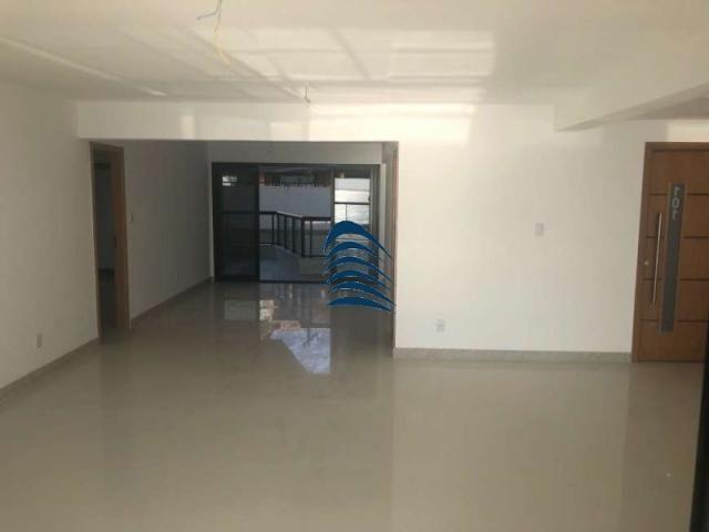 Apartamento à venda com 4 dormitórios em Rio vermelho, Salvador cod:NL1035G