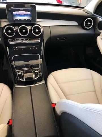 Mercedes Benz C180 2016/2017 14.000 km!! - Foto 4