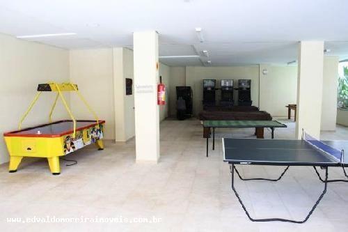 Apartamento 3 quartos para temporada em caldas novas, royal park, 3 dormitórios, 1 suíte, - Foto 6