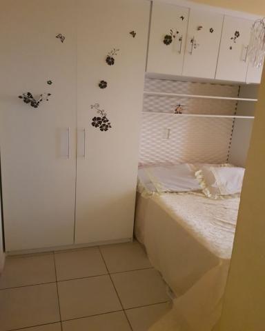 Apartamento à venda com 2 dormitórios em Itapuã, Salvador cod:N631 - Foto 5