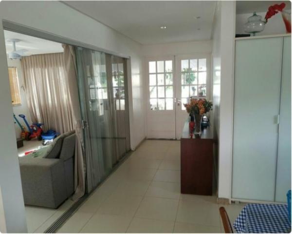 Casa à venda com 5 dormitórios em Barra de jacuípe, Camaçari cod:210 - Foto 16