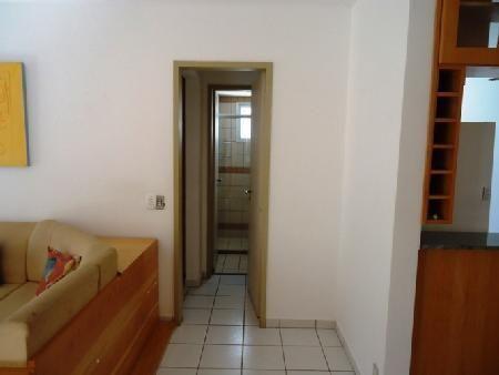 Apartamento 3 quartos para temporada em caldas novas, aguas da fonte, 3 dormitórios, 1 suí - Foto 11