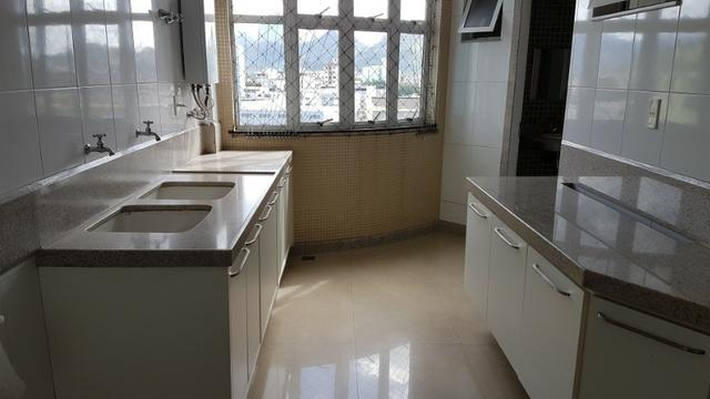 Vendo ou Troco Lindo Apartamento em Campo Grande Montado e Decorado - Foto 10