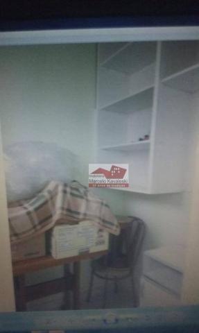 Apartamento com 3 dormitórios à venda, 100 m² por R$ 700.000,00 - Ipiranga - São Paulo/SP - Foto 8