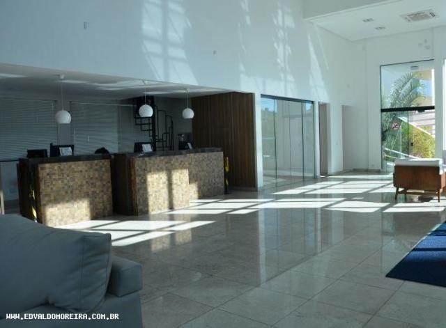 Apartamento 2 quartos para temporada em caldas novas, thermas do bandeirante, 2 dormitório - Foto 4