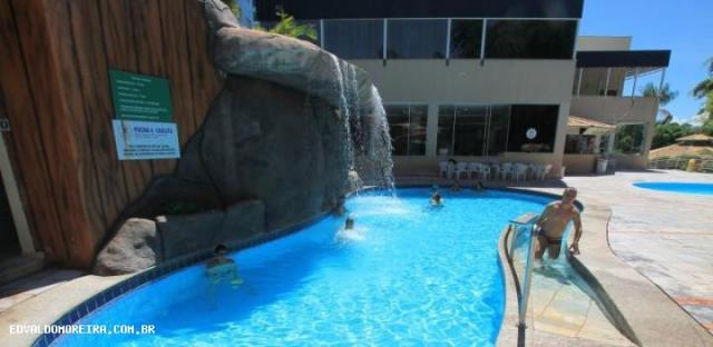 Flat para temporada em caldas novas, golden dolphin grand hotel, 1 dormitório, 1 suíte, 1  - Foto 13