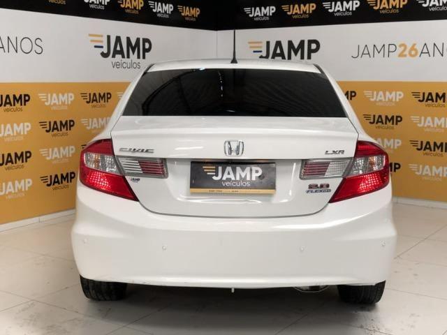 Honda Civic LXR 2.0 Automático - Foto 6