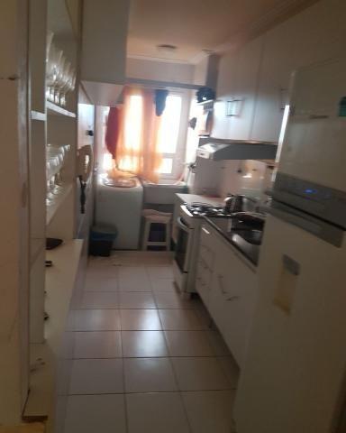 Apartamento à venda com 2 dormitórios em Itapuã, Salvador cod:N631 - Foto 2