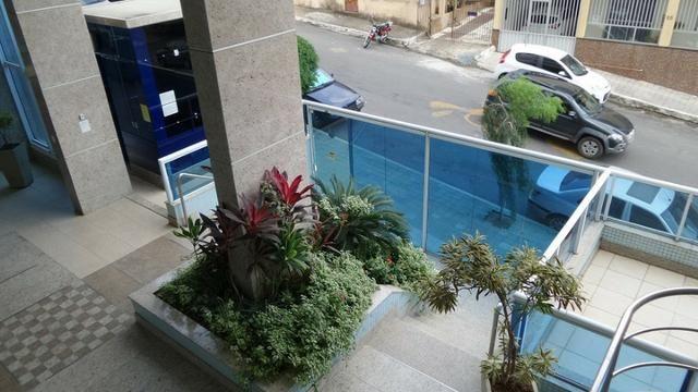 Vendo ou Troco Lindo Apartamento em Campo Grande Montado e Decorado - Foto 5