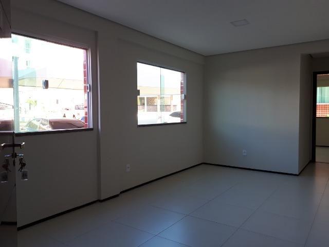 Apartamento novo para locação 03 Quartos sendo (01 Suite) no bairro Planalto, - Foto 4