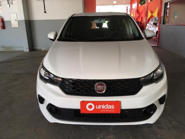 Fiat Argo Drive 1.0 4P 2018/2018