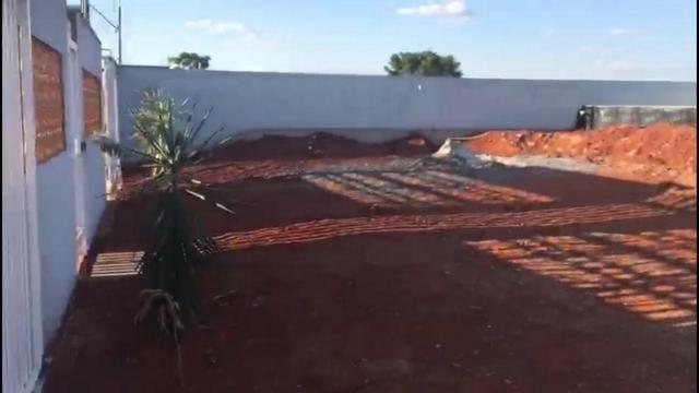 Casa um quarto cond. Prive Morada Sul Etapa C - Foto 5