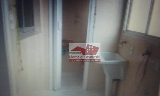 Apartamento com 3 dormitórios à venda, 100 m² por R$ 700.000,00 - Ipiranga - São Paulo/SP - Foto 7