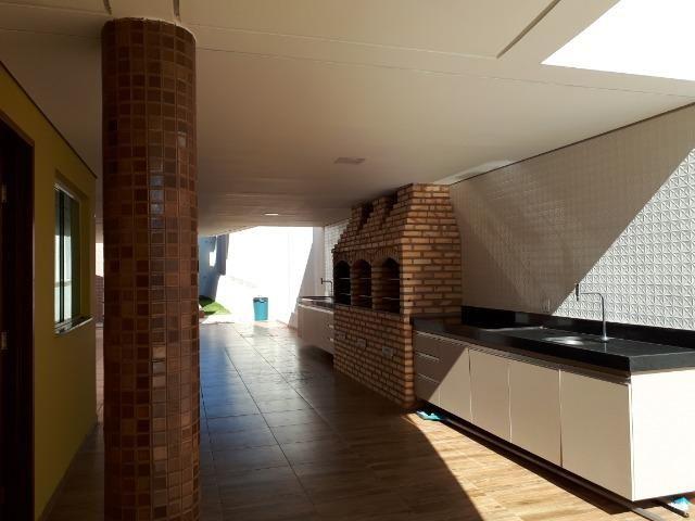 Apartamento novo para locação 03 Quartos sendo (01 Suite) no bairro Planalto, - Foto 16