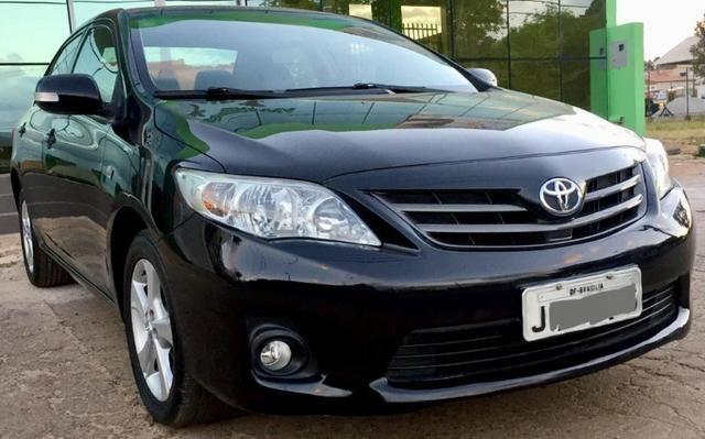 Toyota Corolla XEI - Aut. 2.0 Completo 2014 - Foto 3