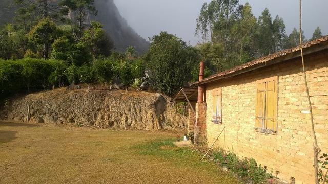 Belíssimo sítio em Pedra Aguda - Bom Jardim - RJ - Foto 19