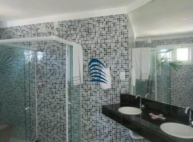 Casa à venda com 5 dormitórios em Stella maris, Salvador cod:NL1169G - Foto 13