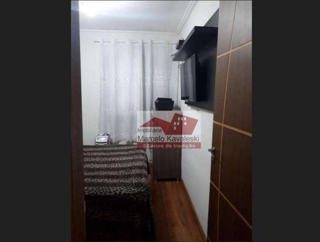 Apartamento com 2 dormitórios à venda, 60 m² por R$ 330.000 - Mooca - São Paulo/SP - Foto 9