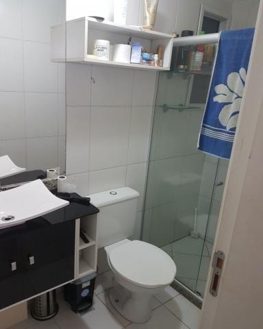 Apartamento à venda com 2 dormitórios em Itapuã, Salvador cod:N631 - Foto 7