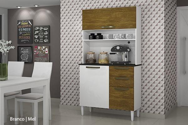 Kit Cozinha Roma Salleto - Foto 3