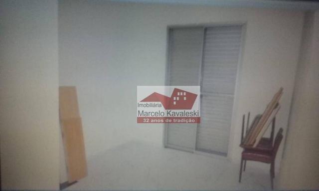 Apartamento com 3 dormitórios à venda, 100 m² por R$ 700.000,00 - Ipiranga - São Paulo/SP - Foto 15