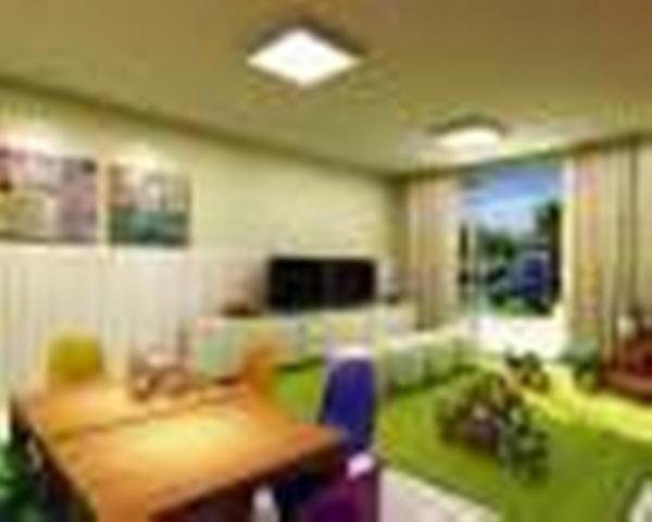 Apartamento à venda com 4 dormitórios em Horto florestal, Salvador cod:N45809 - Foto 9