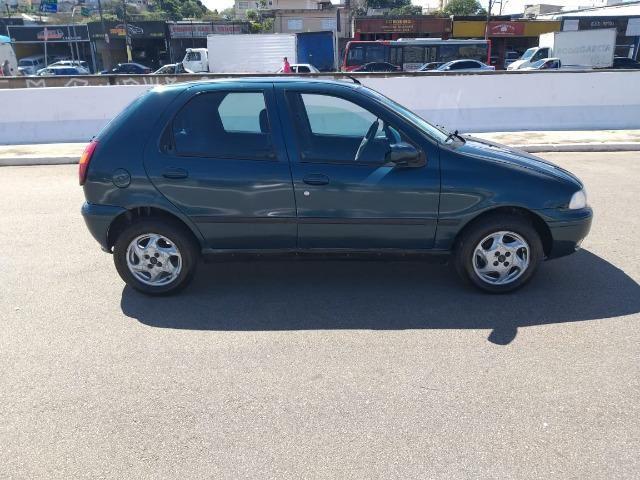 Fiat palio 2000 financiamento com score baixo - Foto 6