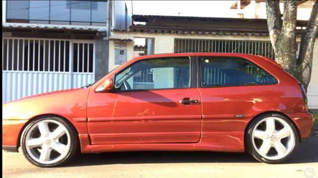 Gol GTI 16V 97/98 - Foto 8