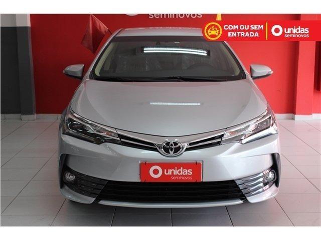 Toyota Corolla Altis 2.0 Automático - Foto 4