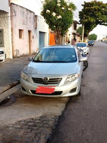 COROLLA 2011 Automático - Foto 4