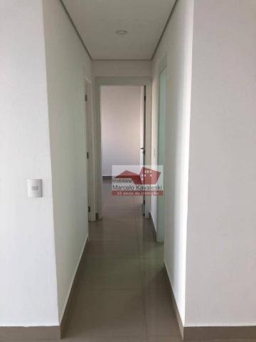 Apartamento novo !!! otimo condominio e boa localização!!! - Foto 6