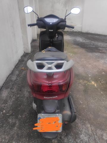 Honda LEAD - Foto 5