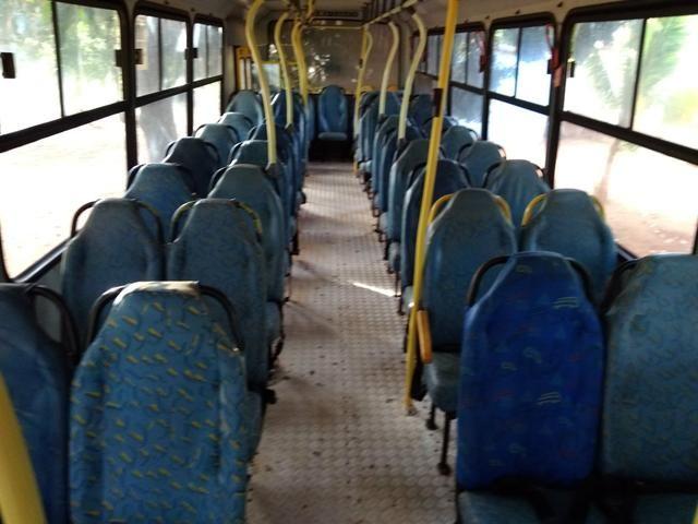 Ônibus Torino GV - Foto 4