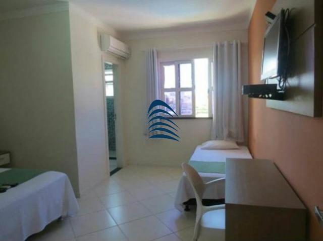 Casa à venda com 5 dormitórios em Stella maris, Salvador cod:NL1169G - Foto 10