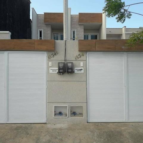 Casa duplex na região do Siqueira, fino acabamento - Foto 2