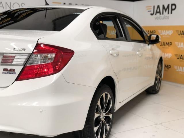 Honda Civic LXR 2.0 Automático - Foto 7