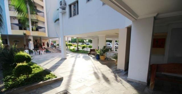 Apartamento 3 quartos para temporada em caldas novas, aguas da fonte, 3 dormitórios, 1 suí - Foto 2
