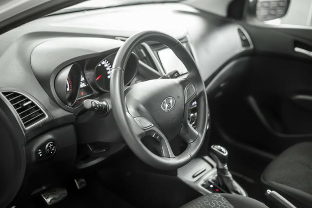 HB20X Premium 1.6 Automático 2016 - Foto 10