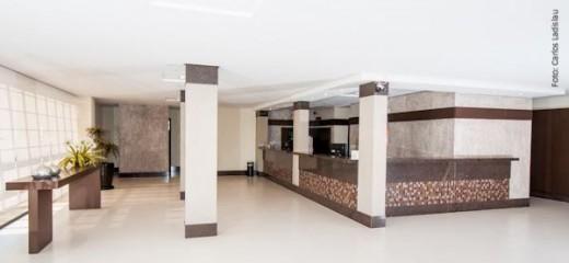 Apartamento 3 quartos para temporada em caldas novas, promenade, 3 dormitórios, 1 suíte, 1 - Foto 3