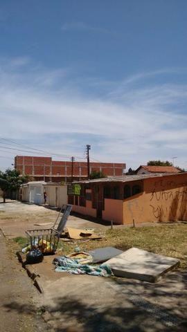 QNG 23 Casa com 7 kits alugadas mais pode construir um prédio no lote só 550mil