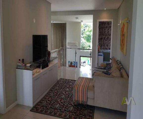 Casa à venda com 4 dormitórios em Alphaville i, Salvador cod:AM 314 - Foto 12
