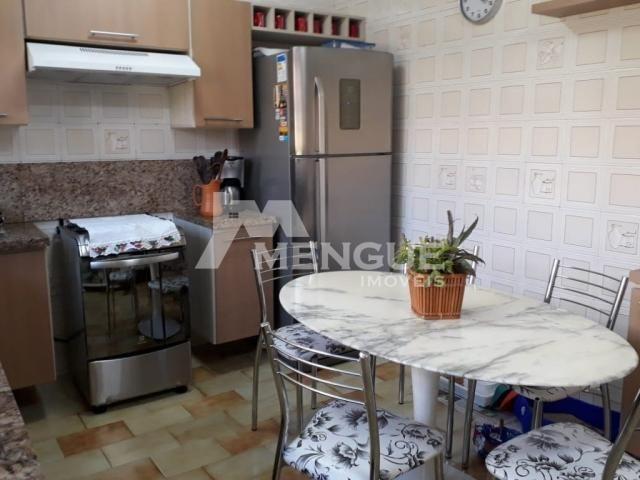 Casa à venda com 4 dormitórios em Jardim lindóia, Porto alegre cod:133 - Foto 5