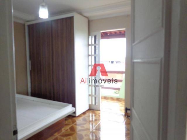 Casa para alugar, 350 m² por r$ 3.000/mês - vila acre - rio branco/ac - Foto 19