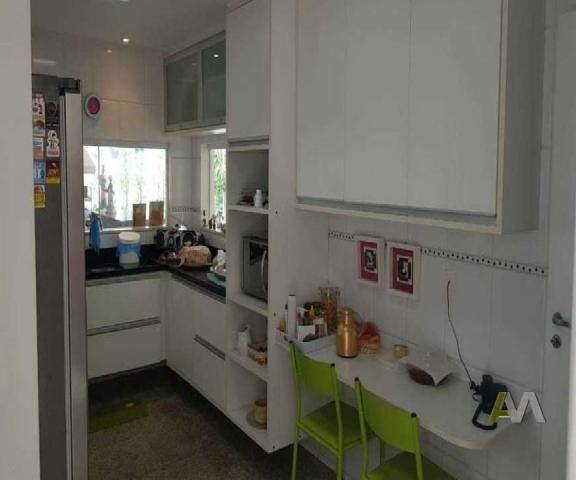 Casa à venda com 4 dormitórios em Alphaville i, Salvador cod:AM 314 - Foto 5