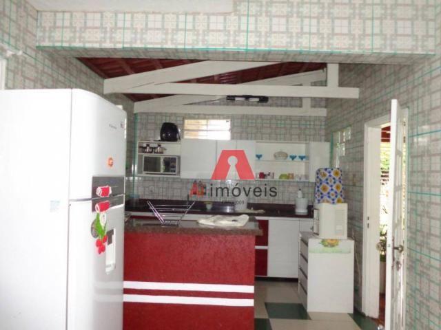 Casa para alugar, 350 m² por r$ 3.000/mês - vila acre - rio branco/ac - Foto 10
