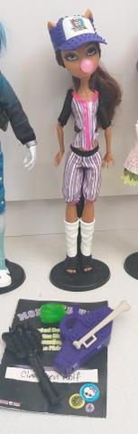 Bonecas monster high - Foto 2